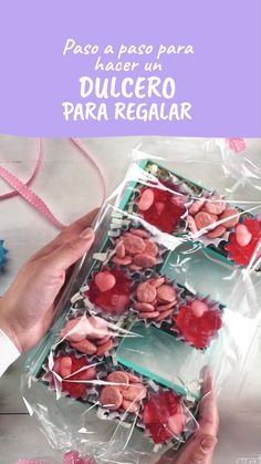 Love Gifts, Diy Gifts, Bussines Ideas, Diy And Crafts, Paper Crafts, Magazine Crafts, Ideas Para Fiestas, Candy Gifts, Diy Tutorial