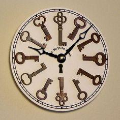 Risultati immagini per riciclo chiavi