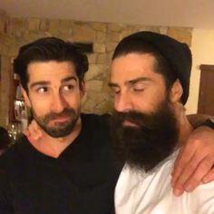 danz beard v