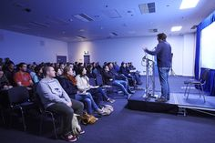 Olympia Conference Centre offers smaller seminar spaces for more intimate workshops and classes. See more olympia.london/confer