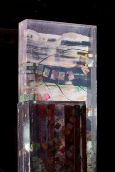 Adventure Sculpture by Jessica Zoob & Karl Smith Installation Art, Love Art, Butterflies, Swarovski Crystals, Mixed Media, Resin, Sculpture, Adventure, Steel