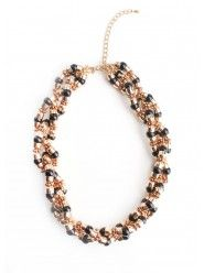 Cap-tivating Necklace                                                                                                                                        $16.00
