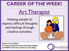 Career of the Week: Art Therapist