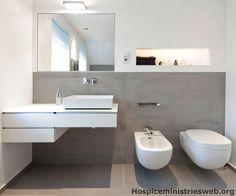 badezimmer fliesen braun und beige erstaunliche | lazienka ... - Bad In Braun Und Beige