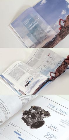 doosan-3 Booklet Design, Brochure Design, Art Design, Graphic Design, Catalogue Layout, Corporate Communication, Photo Images, Catalog Design, Type Setting
