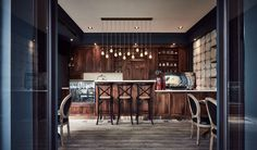 In's Cafe by Ris Interior Design
