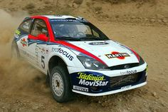 RALLY ACROPOLIS - preview | Auto.cz Ford Motorsport, Acropolis, Car, Sports, Rally, Hs Sports, Automobile, Sport, Cars