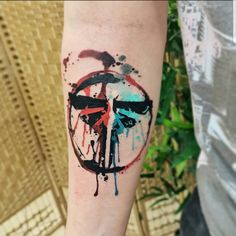 My latest tattoo to celebrate the upcoming Last of Us part II, done by Roman at Skin City in Nottingham, UK Star Wars Tattoo, Star Tattoos, Body Art Tattoos, I Tattoo, Video Game Tattoos, Tattoo Videos, Funny Tattoos, Cool Tattoos, Future Tattoos