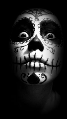 Day of the Dead  by ~imzombie