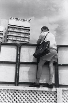 Reisebüro der DDR