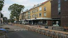 Langste ontbijttafel van Europa in Oog in Al | RTV Utrecht