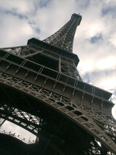Again Torre Eifel