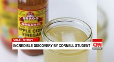 CNN | Student at Cornell University Amazing Weight Loss!