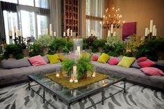 Nature Conservancy Summer Party by Taylor'd Events
