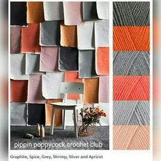 Haymes 2015 Color Forecast and the Globalization of Color Trends Palettes Color, Colour Schemes, Color Trends, Color Patterns, Home And Deco, Color Stories, Color Inspiration, House Design, Home Decor