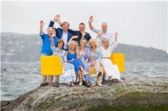 God sommer Norge