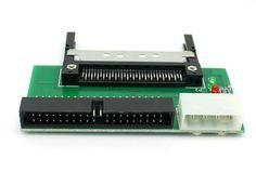 PUERTO SCSI