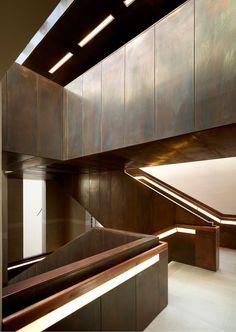 uffizi staircase - Google Search