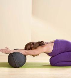 when restorative yoga doesn't feel relaxing reverse