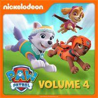 PAW Patrol, Vol. 4 by PAW Patrol