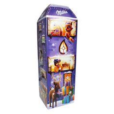 В эти замечательные праздники - Новый Год и Рождество чудеса случаются! И Милка представляет большой 3D дом Milka... Arcade Games