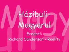 Házibuli-Magyarul