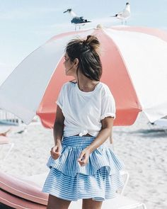 Travel Clothes Women Beach Summer 25 Ideas For 2019 Fall Winter Outfits, Summer Outfits, Beach Outfits, Preppy Style, My Style, Glam Dresses, Beach Dresses, Dresses 2016, Collage Vintage