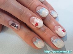 Sweet Mani! Looking for OPI?