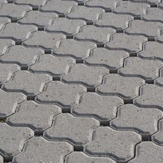 The Interlocking Concrete Pavement Institute (ICPI) has released a permeable paver addition to its popular technical bulletin series. Description from landscapeonline.com. I searched for this on bing.com/images