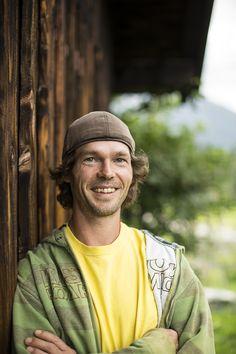 Permaculture gardener | Andreas Haller #kleinwalsertal #visitvorarlberg Permaculture, Up