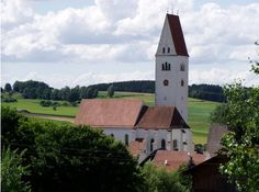 Kirchhaslach (Unterallgäu) BY DE