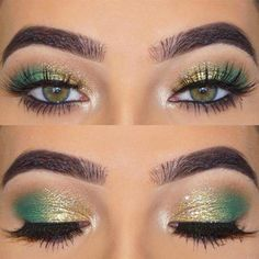 39 eye make-up for prom looks that offer great glamor # bid . - 39 eye make-up for prom looks that offer great glamor - Prom Eye Makeup, Eye Makeup Tips, Makeup Hacks, Smokey Eye Makeup, Wedding Makeup, Makeup Ideas, Makeup Geek, Makeup Tutorials, Wedding Nails