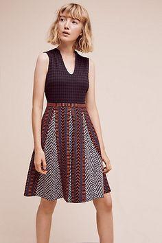 Size 4  - Carolina Dress #anthropologie