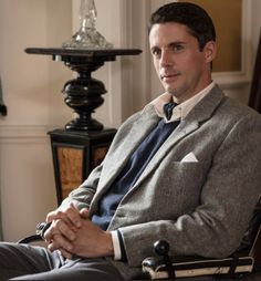 Matthew Goode Downton Abbey, Mathew Goode, Teddy Lupin, A Discovery Of Witches, Under The Shadow, All Souls, Hot Actors, Professional Attire, British Actors