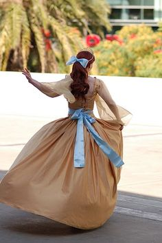 Can I please have this dress. Anastasia.