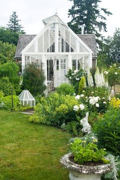 Victorian Greenhouse, peaked roof, vented roof, tilt out windows