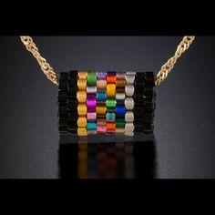 Beadworks by M. Cody
