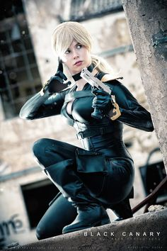 #Personaje . #Chraracter: #Black #Canary  #Model . #Modelo: Florencia Sofen Muir (Jillian) http://facebook.com/F.Sofen https://facebook.com/ClintJillianCosplay http://twitter.com/NoBirdsSing http://whitelemon.deviantart.com http://asongtotaste.blogspot.com.es http://nomagikforme.tumblr.com http://worldcosplay.net/member/60606 http://pinterest.com/nimuemorse  #Photo & #Edition . #Foto y #Edición: Peck Gonzalez. http://peckfotografia.com  #Cosplay . #Cosplayers . #Superheroines