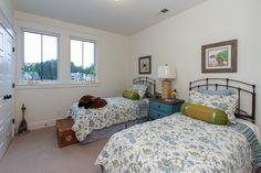The Ballenger - Bedroom