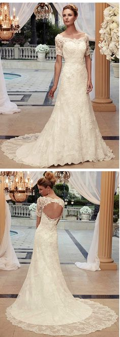 I am in love with this dress. If the sleeves were a little shorter they'd be perfect!