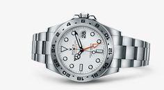Montre Rolex Explorer II - Montres suisses de luxe Rolex