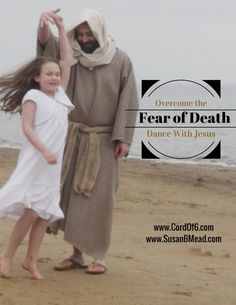 The top two fears are death/dying and public speaking according to Statistic Brain Research Institute. So how does one overcome the fear of death? The 3 steps outlined in this post will guide you to overcome the fear of death and strengthen your faith in God.