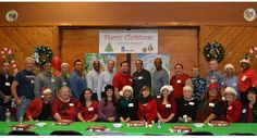 Southern California Gas Company Hosts Holiday Party for Hillsides Children
