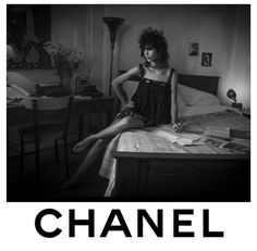 Chanel Spring, High Fashion, Ready To Wear, Fashion Photography, Stylists, Delicate, Feminine, Spring Summer, Model