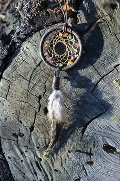 Dreamcatcher by LunaSageDesigns on Etsy