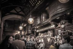 Cittie of york pub