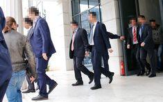 Η ΜΟΝΑΞΙΑ ΤΗΣ ΑΛΗΘΕΙΑΣ: Ελεύθερος ο ένας από τους οκτώ Τούρκους αξιωματικο...