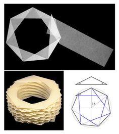 Math-Origiami