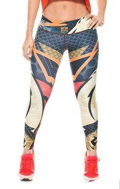 Denver Broncos Football Leggings NFL Yoga Pants Women's C. Women's Athletic Leggings, Best Leggings, Athletic Outfits, Sports Leggings, Women's Leggings, Athletic Clothes, Athletic Gear, Tights, Workout Clothes Cheap