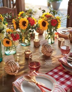 Southern living june 2015